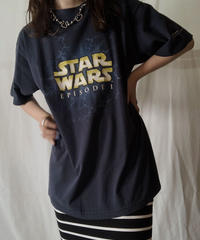 【USED】 S/S T-shirt STAR WARS E.P.1/210617-018