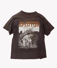 [Used] Band Tee 12 (Zeppelin)