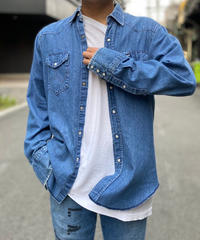【Used】Western Shirts