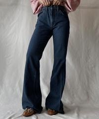 【USED】 Levi's Denim Pants 684④/210825-031