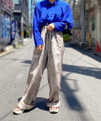 【Used】Army Dyed Snow Pants  2  /200531-059