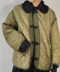 【RE;CIRCLE】 Remake Liner China  button Jacket ③ /210113-025