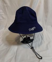 【NEW】NEWERA Gore-tex Hat Dodgers  /210610-005