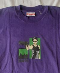 【NEW】PHATS S/S T-shirt A/210610-001