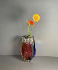 【USED】  Flower Vase 1196