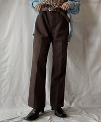 【USED】 LEVI'S Pants /210930-030