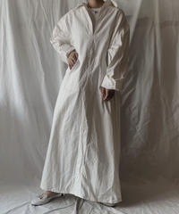 【RE;CIRCLE】  RE Medical Open Front One-piece ⑤/210515-005