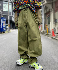 【Used】Army Dyed Snow Pants  /200531-038
