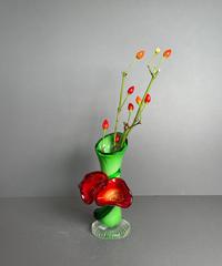【USED】 Flower Vase 1722