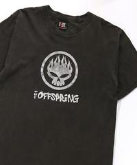 【Used】Punk Rock T-shirt  OFFSPRING (Punk Rock6)