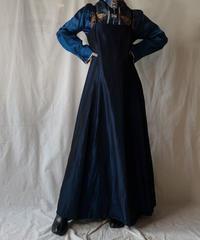 【USED】Shiny Camisole Dress①/210203-017