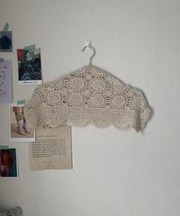 【RE;CIRCLE】RE Crochet Hanger Case 3set/210614-002