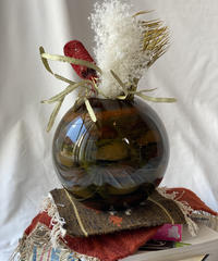 【USED】 Flower Vase 772