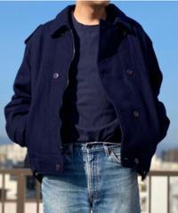 【USED】Wool Jacket / 201130-005