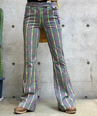 【Used】PRADA Flare Pants  /200911-036