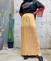 【Used】India Long Skirt  /200716-013