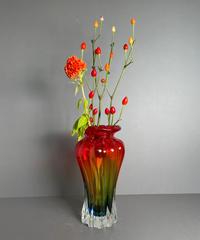 【USED】 Flower Vase 1713