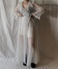 【USED】See-through Lingerie/210331-024