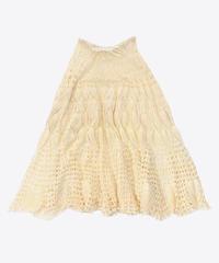【Remake】Lace Skirt  / リメイクレーススカート