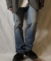 【USED】 Levi's Denim Pants 517 /210304-015
