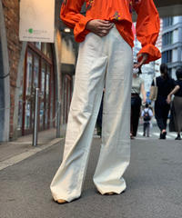 【Used】DeadStockFlare Pants / 200901-031