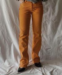 【RE;CIRCLE】 Remake Corduroy Side Line Pants③/210317-005