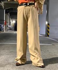 【Used】 Flare Pants