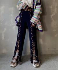 【RE;CIRCLE】 Mellow Spandex  Pants 10 / 201118-002