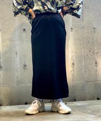 【Used】Easy Tight Long  Skirt