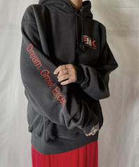 【USED】  Champion Reverse Weave Hoodie EMK/210902-008