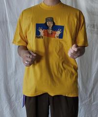 【NEW】PHATS S/S T-shirt C/210610-003
