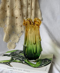 【USED】 Flowers Vase 559