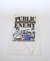 [USED] Rock T-shirt PUBLIC ENEMY (AWV9)