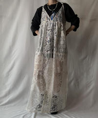 【RE;CIRCLE】 RE Lace N/S One-price③/210801-058