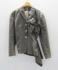 [John galliano] TAILORED COLLAR JACKET