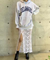 【Used】N/S Lace  Long  One Piece / 200915-017