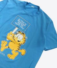 【Used】Character T-shirt Garfield(Character9)