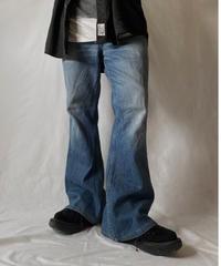 【USED】 Levi's Denim Pants 684⑦/210825-016