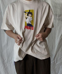 【NEW】PHATS S/S T-shirt B/210610-002