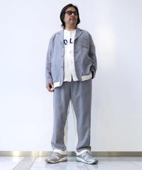 【FAG END】Set Up Suits (Gray)