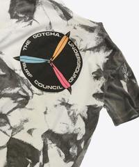 【Used】Surf T-shirt Gotcha(Surf 7)