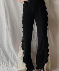 【RE;CIRCLE】 Mellow Spandex Pants②/210324-039