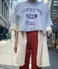 【Used】Champion 80s Short  T-shirt /200901-010