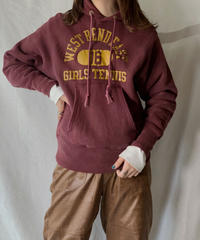 【USED】 70's USA Champion Reverse Weave Sweat WEST BEND EAST / 210127-020