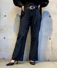 【Used】Linen Pants / 200812-010