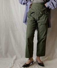 【UESD】 Army Pants / 210601-005