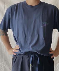 【USED】S/S T-shirt SPEEDO /210602-026