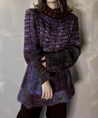 【USED】 Turtleneck Knit / 201121-009