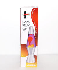 LAVA lamp(ラバランプ) 11.5inc