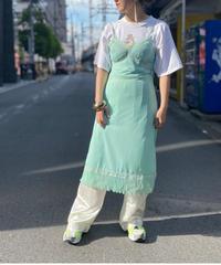 【Used】Slip Camisole Dress 2